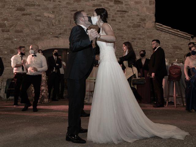 La boda de Rubén y Sara en Muntanyola, Barcelona 30