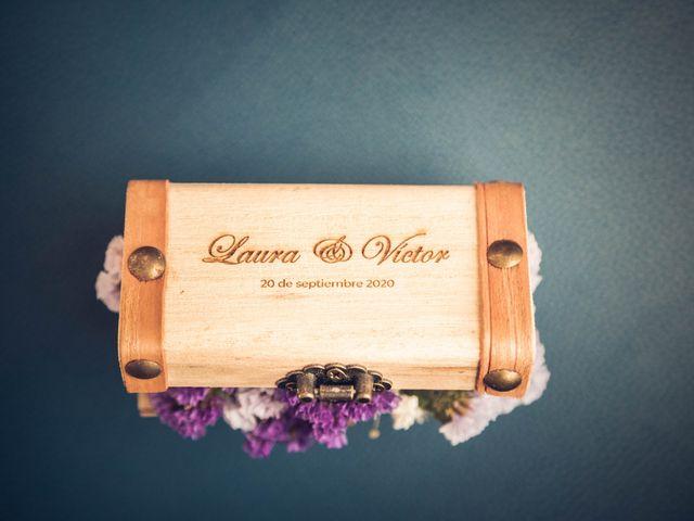 La boda de Víctor y Laura en Candelaria, Santa Cruz de Tenerife 6