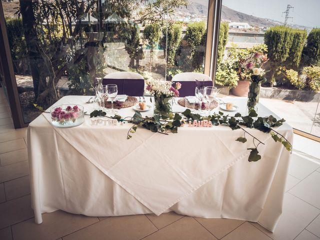 La boda de Víctor y Laura en Candelaria, Santa Cruz de Tenerife 14