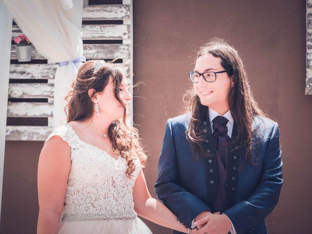 La boda de Víctor y Laura en Candelaria, Santa Cruz de Tenerife 31