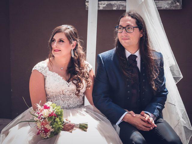 La boda de Víctor y Laura en Candelaria, Santa Cruz de Tenerife 32