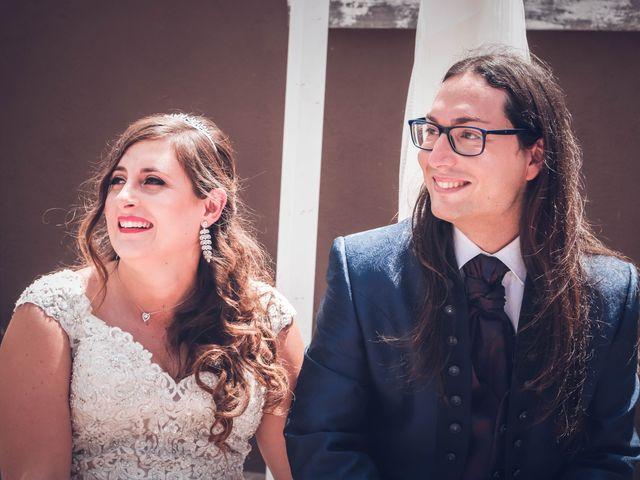 La boda de Víctor y Laura en Candelaria, Santa Cruz de Tenerife 33
