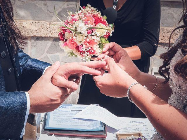 La boda de Víctor y Laura en Candelaria, Santa Cruz de Tenerife 46