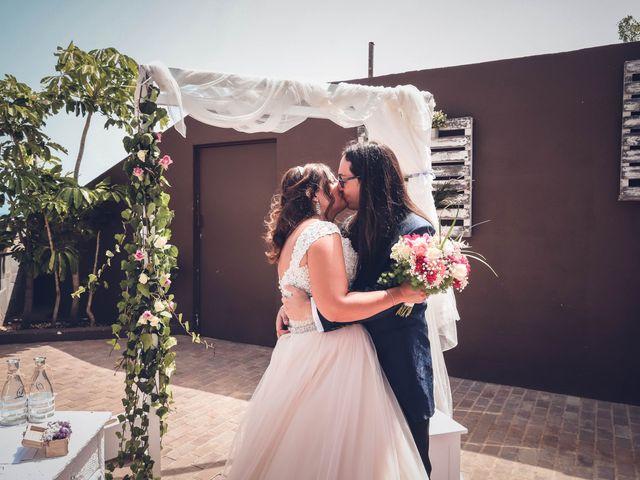La boda de Víctor y Laura en Candelaria, Santa Cruz de Tenerife 47