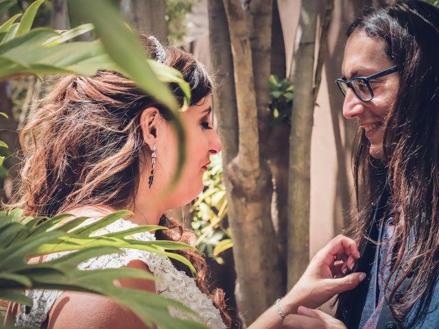La boda de Víctor y Laura en Candelaria, Santa Cruz de Tenerife 51
