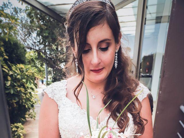 La boda de Víctor y Laura en Candelaria, Santa Cruz de Tenerife 59