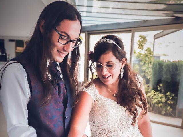 La boda de Víctor y Laura en Candelaria, Santa Cruz de Tenerife 62