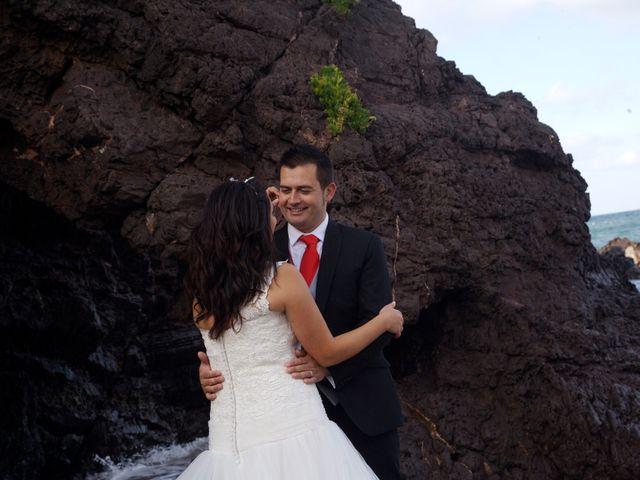 La boda de Jano y Lucía en Gijón, Asturias 5