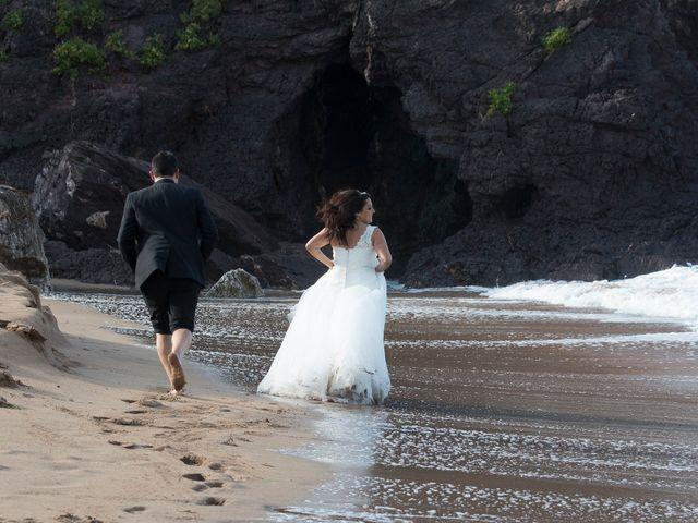 La boda de Jano y Lucía en Gijón, Asturias 9