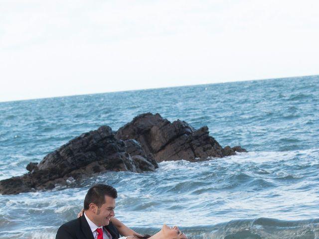La boda de Jano y Lucía en Gijón, Asturias 18