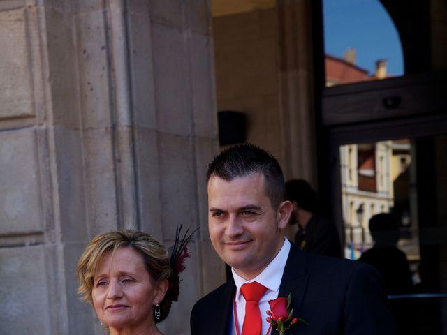 La boda de Jano y Lucía en Gijón, Asturias 27