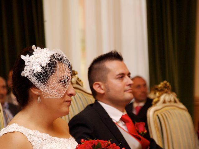 La boda de Jano y Lucía en Gijón, Asturias 32