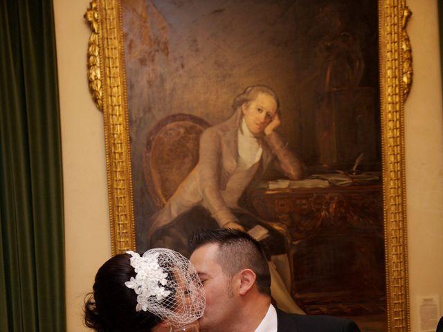 La boda de Jano y Lucía en Gijón, Asturias 35