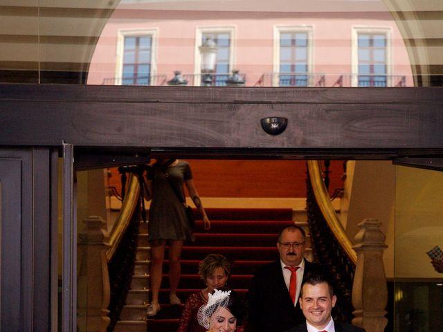 La boda de Jano y Lucía en Gijón, Asturias 39