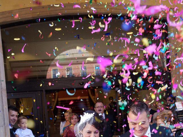 La boda de Jano y Lucía en Gijón, Asturias 40