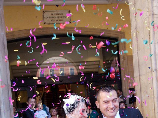 La boda de Jano y Lucía en Gijón, Asturias 41