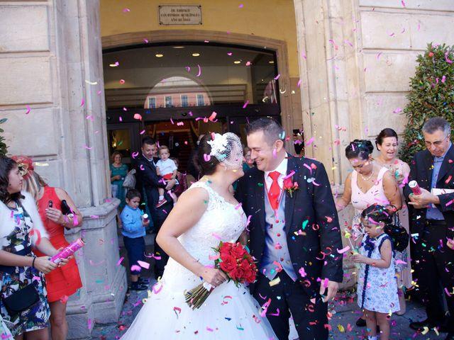 La boda de Jano y Lucía en Gijón, Asturias 42
