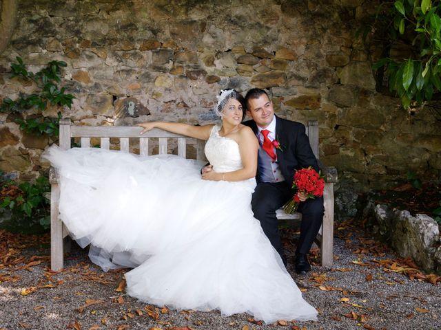 La boda de Jano y Lucía en Gijón, Asturias 52