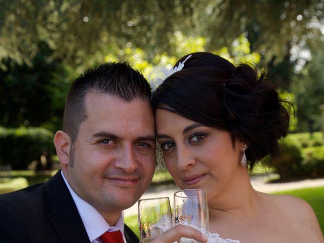 La boda de Jano y Lucía en Gijón, Asturias 56