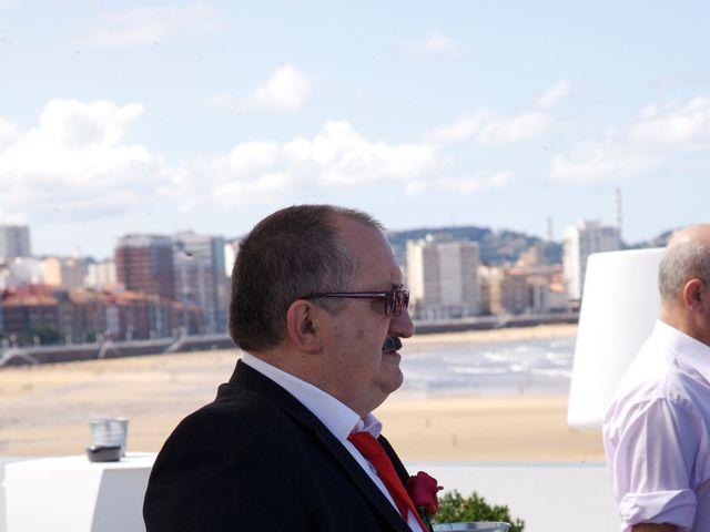 La boda de Jano y Lucía en Gijón, Asturias 59