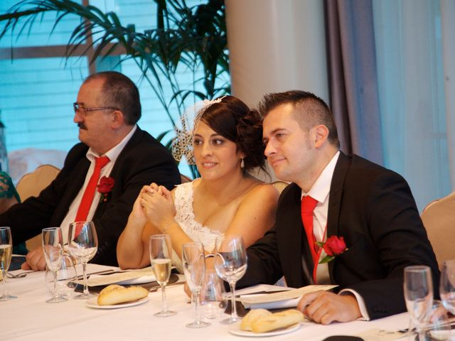 La boda de Jano y Lucía en Gijón, Asturias 65