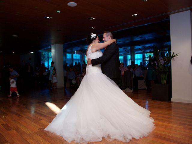 La boda de Jano y Lucía en Gijón, Asturias 70