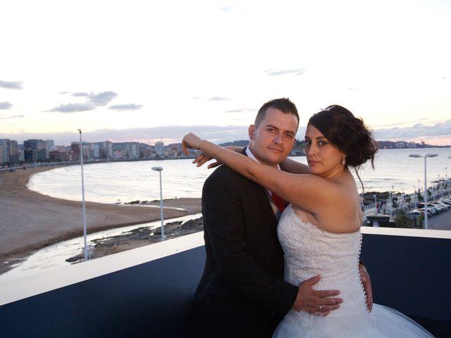 La boda de Jano y Lucía en Gijón, Asturias 74