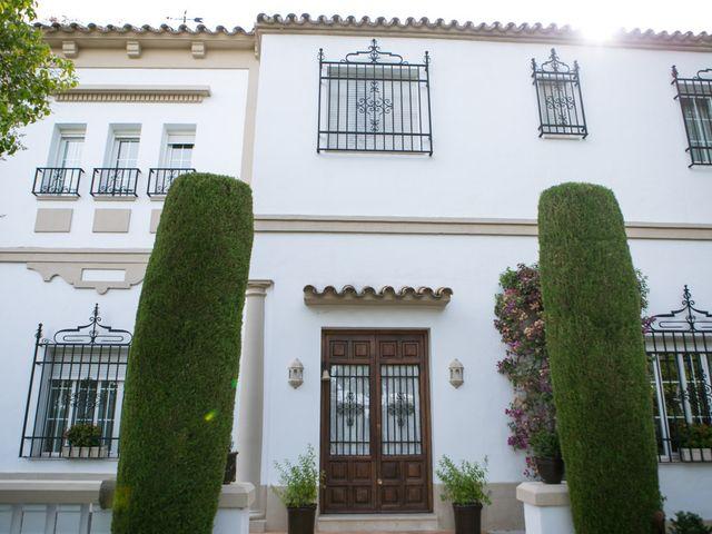 La boda de Toni y Laura en Córdoba, Córdoba 2