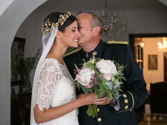 La boda de Toni y Laura en Córdoba, Córdoba 11