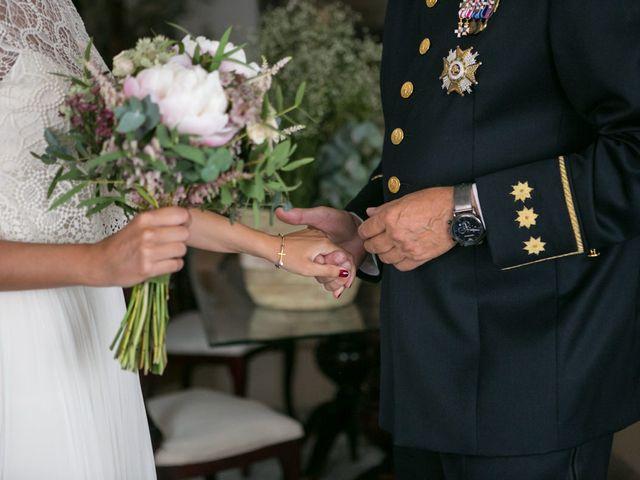La boda de Toni y Laura en Córdoba, Córdoba 12