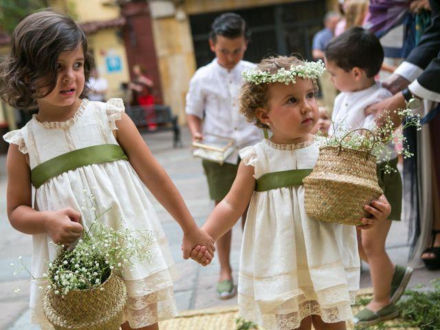 La boda de Toni y Laura en Córdoba, Córdoba 15