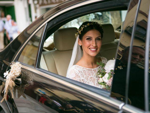La boda de Toni y Laura en Córdoba, Córdoba 17