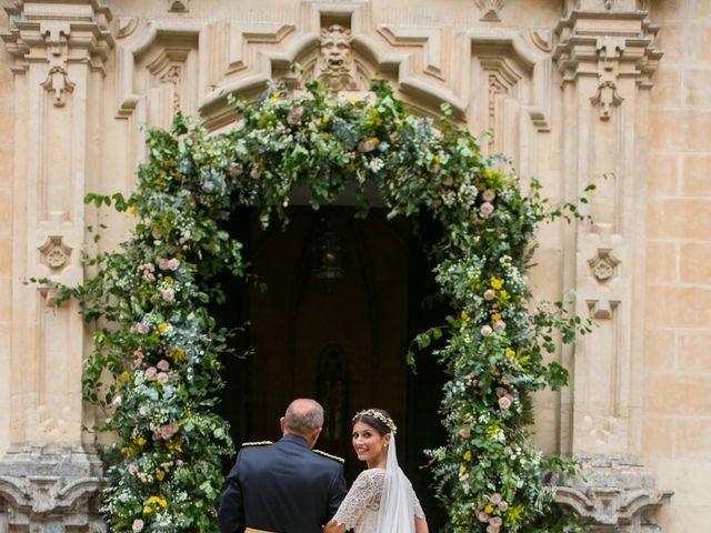 La boda de Toni y Laura en Córdoba, Córdoba 18
