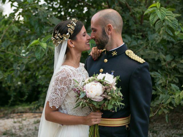 La boda de Toni y Laura en Córdoba, Córdoba 1