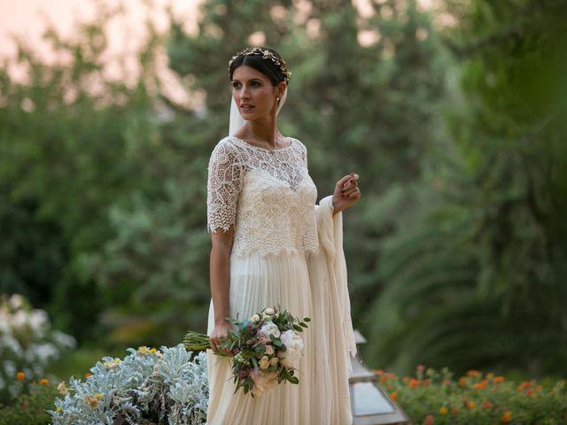 La boda de Toni y Laura en Córdoba, Córdoba 28