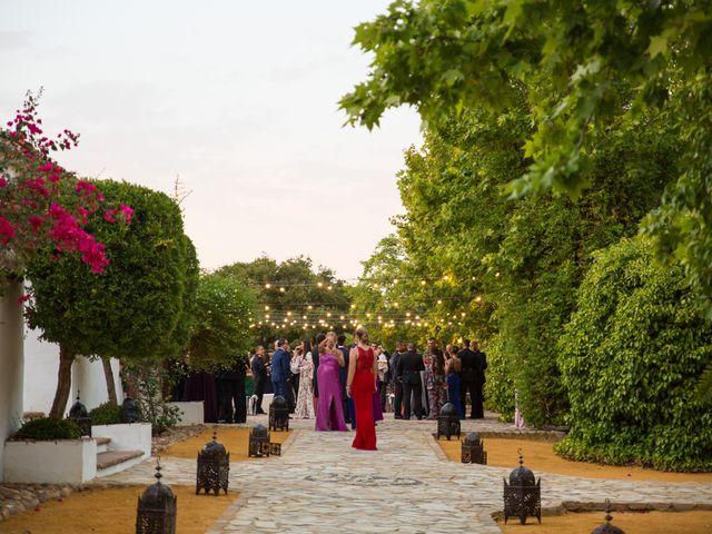 La boda de Toni y Laura en Córdoba, Córdoba 31