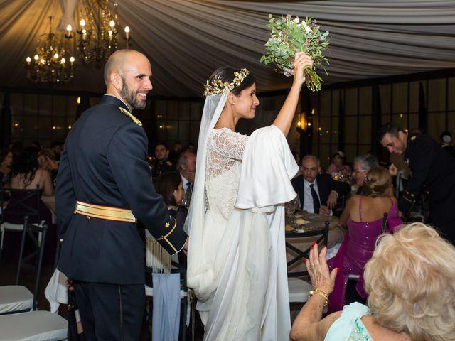 La boda de Toni y Laura en Córdoba, Córdoba 45