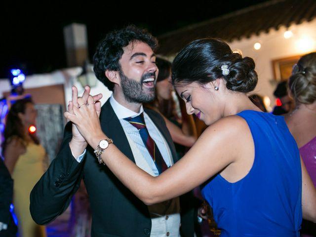 La boda de Toni y Laura en Córdoba, Córdoba 52