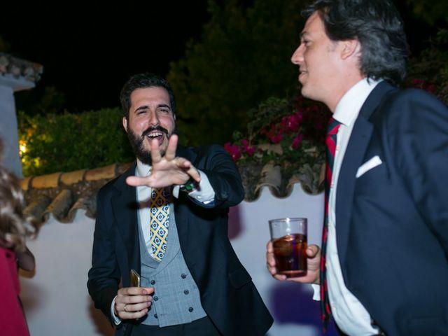 La boda de Toni y Laura en Córdoba, Córdoba 53