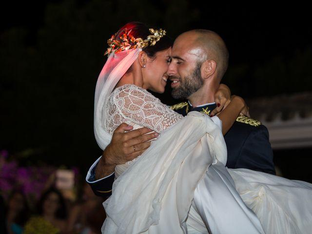 La boda de Toni y Laura en Córdoba, Córdoba 56