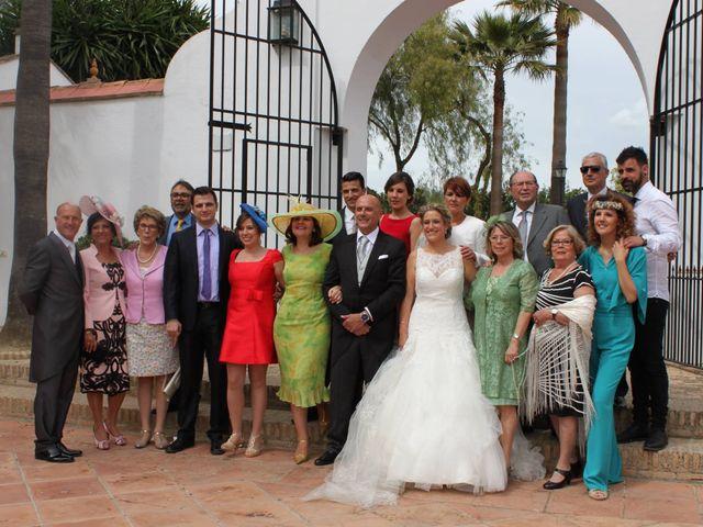 La boda de José Alfonso  y Vanesa en Sevilla, Sevilla 5