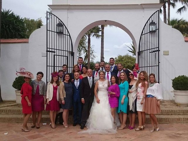 La boda de José Alfonso  y Vanesa en Sevilla, Sevilla 6