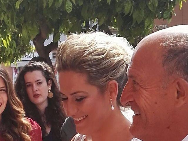 La boda de José Alfonso  y Vanesa en Sevilla, Sevilla 8
