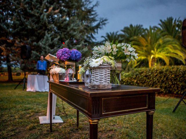 La boda de Guillermo y Silvia en Ontinyent, Valencia 3