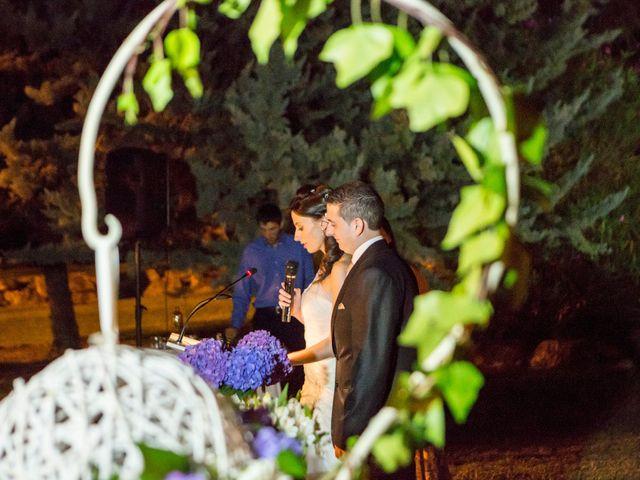La boda de Guillermo y Silvia en Ontinyent, Valencia 7