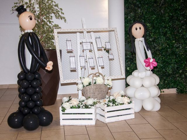 La boda de Guillermo y Silvia en Ontinyent, Valencia 8