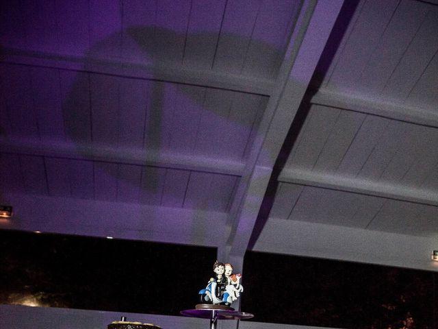 La boda de Guillermo y Silvia en Ontinyent, Valencia 10