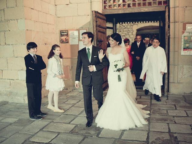 La boda de Bryan y Rocio en Getxo, Vizcaya 1