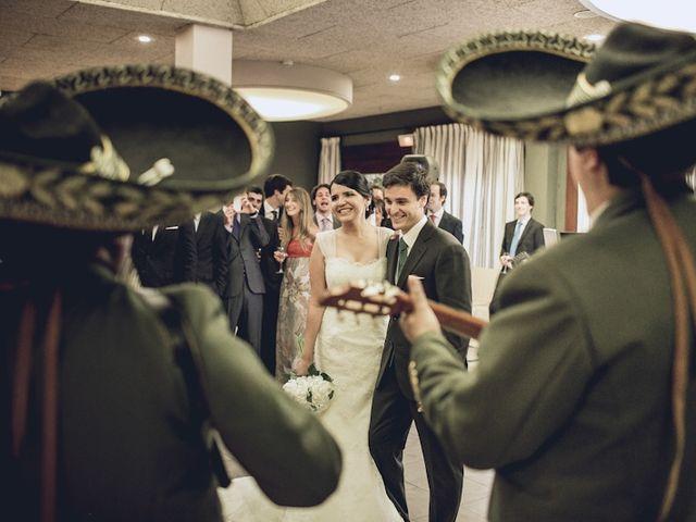 La boda de Bryan y Rocio en Getxo, Vizcaya 4