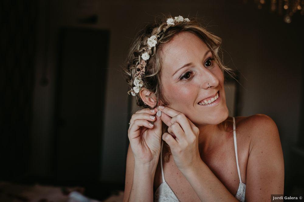 Este maquillaje... ¡PROHIBIDO en mi boda! 2